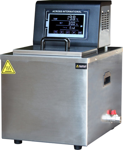 Ai 100°C 15L Capacity SST Compact Heated Recirculator image