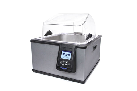 PolyScience Digital General Purpose 10 Liter Water Bath image