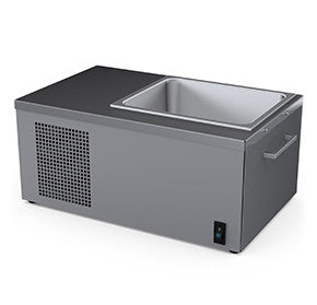 PolyScience 13 L Refrigerated Open Tank Bath image