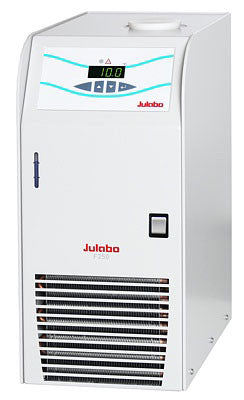 Julabo F Series Recirculating Coolers image