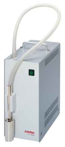 Julabo Coil and Immersion Coolers for Open Heating Bath Circulators image