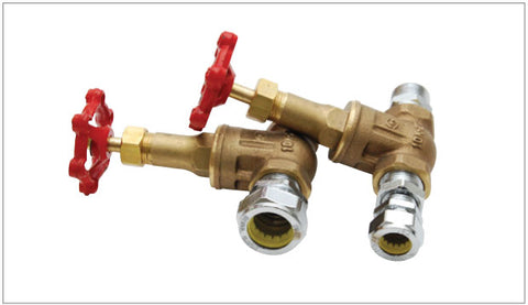 HXA Flexible fittings image