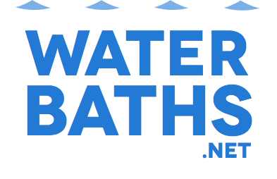WaterBaths.net logo