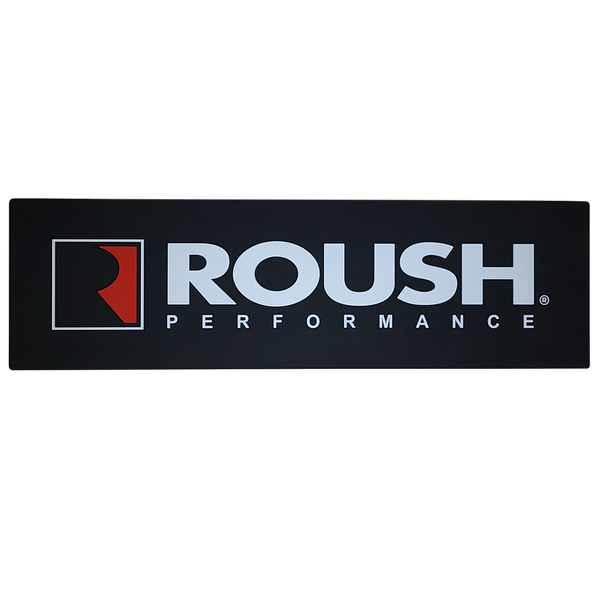 ROUSH Performance Console Insert