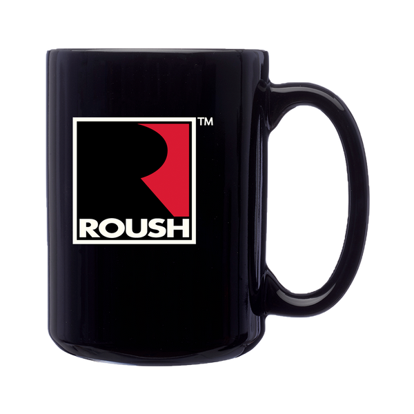 ROUSH Performance Coffee Mug