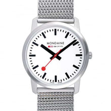 Load image into Gallery viewer, Simply Elegant 36mm Mesh Strap