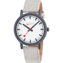 Load image into Gallery viewer, Essence 41mm Light Grey Strap