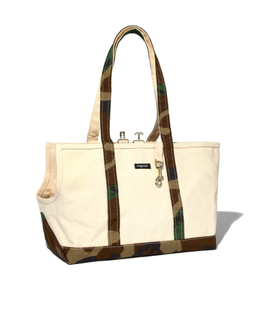 Boat Canvas Carrier  -  Various Colors