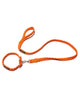 Braided Fisherman Collar and Leash