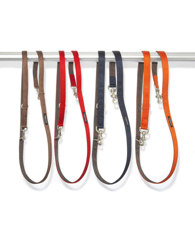 Nylon Metropolitan Leash and Collar