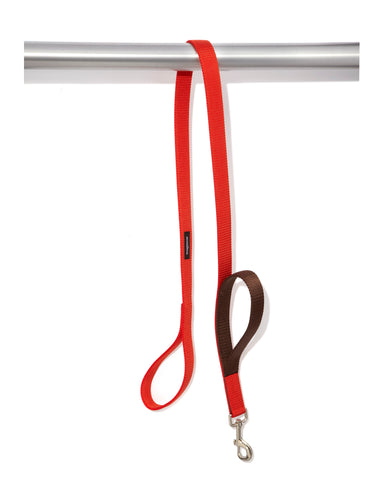 Double-Handled Leash