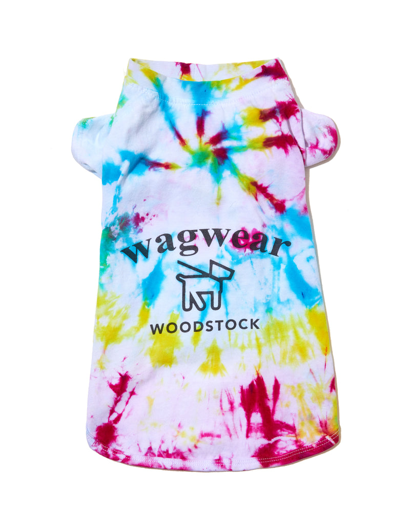 Load image into Gallery viewer, Tie-Dye T-Shirt