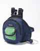 Canvas Mini Dog Backpack