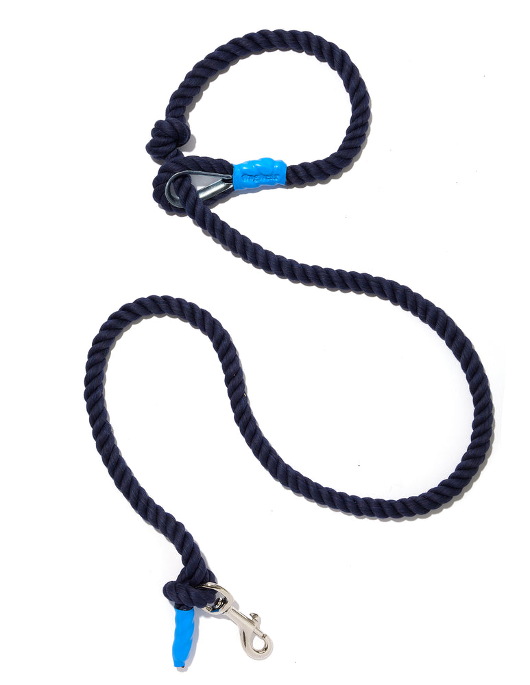 Nautical Knot Leash