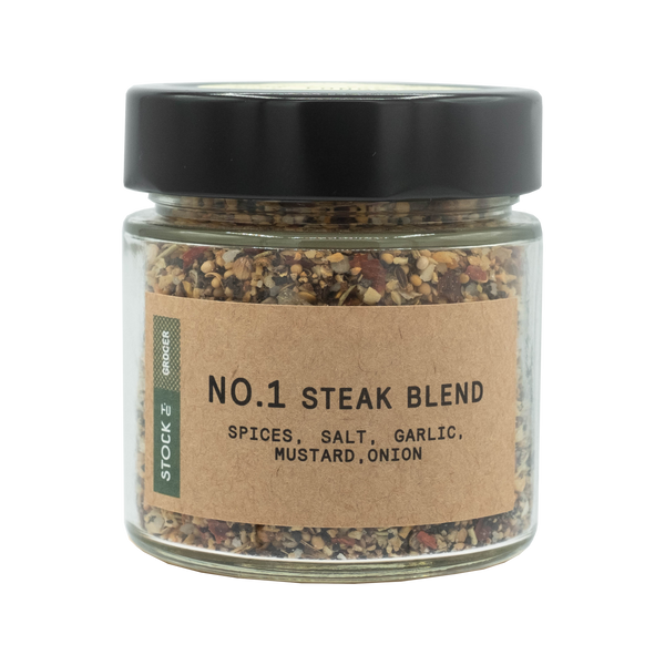 Stock T.C No. 1 Steak Blend