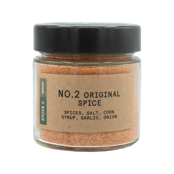 Stock T.C No. 2 Original Spice