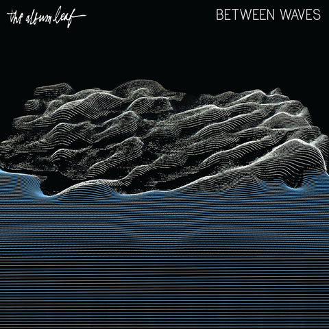 Between Waves CD