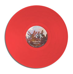 "Forward/Return 12"" - Clear/Red"
