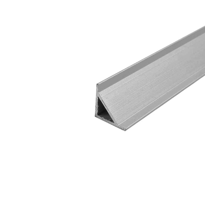 LED Triangle Aluminum Channel - Elumalight