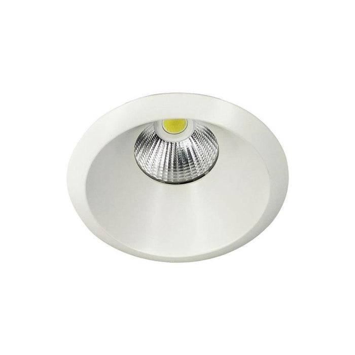 LED Fixed Deep Cone Light 7 Watt - Elumalight