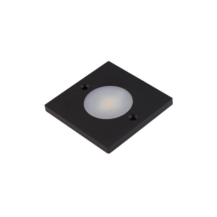 LED Square Puck Lights - Elumalight