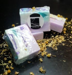 Love Spell Yoni Soap