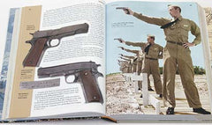 Excerpt from U.S. Small Arms of World War II by Bruce N. Canfield