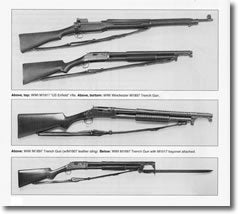 Photo 1 excerpt from Complete Guide to United States Military Combat Shotguns by Bruce N. Canfield