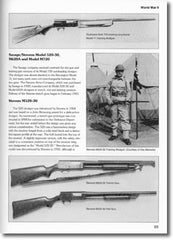 Photo 2 excerpt from Complete Guide to United States Military Combat Shotguns by Bruce N. Canfield