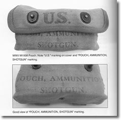 Photo 4 excerpt from Complete Guide to United States Military Combat Shotguns by Bruce N. Canfield