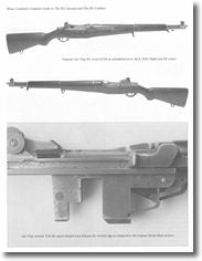 Photo 1 excerpt from Bruce Canfield's Complete Guide to the M1 Garand and the M1 Carbine by Bruce N. Canfield