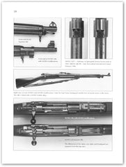 Image from An Illustrated Guide to the '03 Springfield Service Rifle by Bruce N. Canfield
