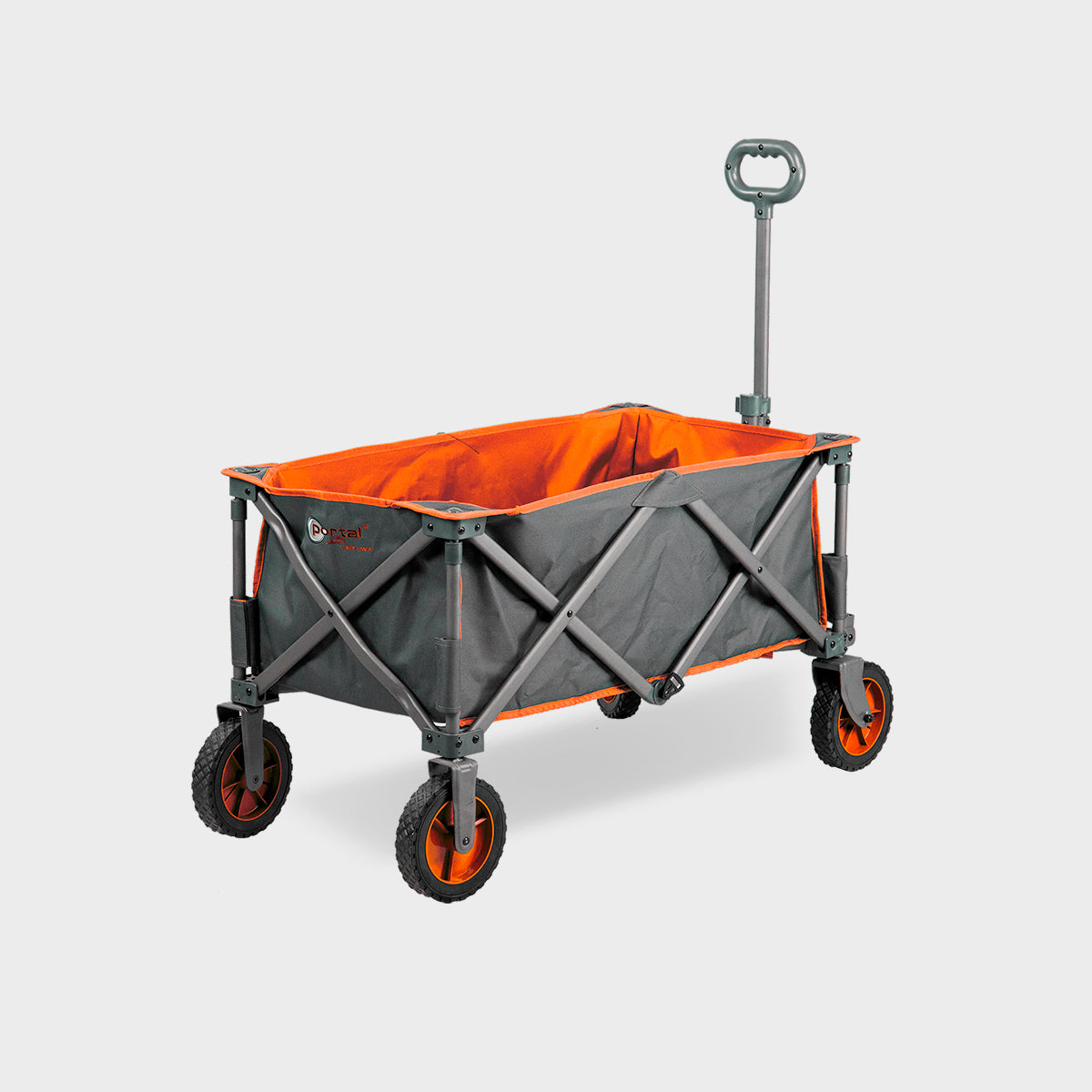 Alf Collapsible Trolley