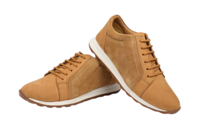 Original Woodland Women's Casual Shoes & Sneakers (#2494117_Camel)