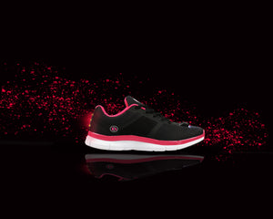 High Beam Women's LED Night Runner Shoes