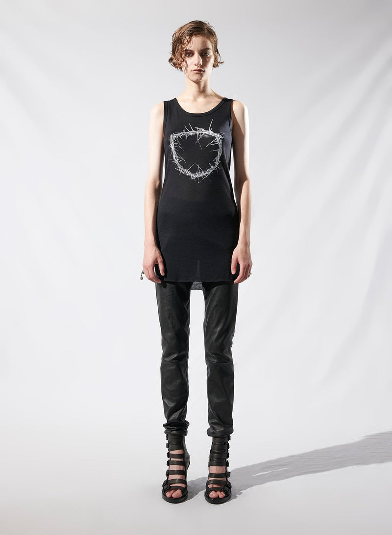 Crown of Thorns Tanktop