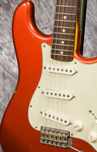 Load image into Gallery viewer, Nash S-63 Candy Apple Red Rosewood
