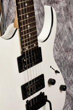 Load image into Gallery viewer, Ibanez GIO RGA 6str Electric Guitar  - White