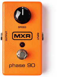 The Phase 90 takes you from subtle, spatial shimmer to all-out high velocity swooshing with the twist of a knob.