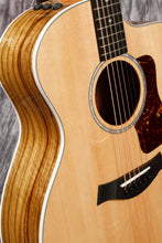 Load image into Gallery viewer, Taylor 214ce Black Limba LTD - Mojo's Music