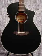 Load image into Gallery viewer, Breedlove Discovery Concert Satin Black CE
