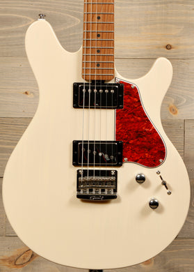 Sterling by Music Man Valentine, Trans Butter Milk - Mojo's Music