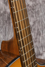 Load image into Gallery viewer, Breedlove Signature Concertina Copper CE Torrefied European-African Mahogany