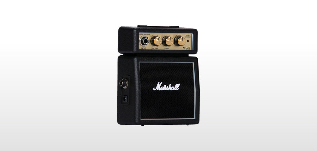Marshall Micro Amp (Black)