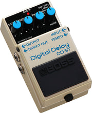 Load image into Gallery viewer, Boss DD-3T