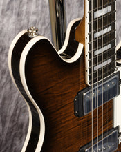 Load image into Gallery viewer, Ernie Ball Music Man BFR Valentine - Walnut #26 of 57 - Mojo's Music