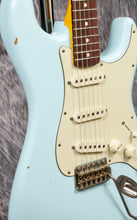 Load image into Gallery viewer, Nash S-63 Sonic Blue
