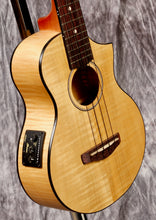 Load image into Gallery viewer, Ibanez Concert Ukulele UEW12E-OPN - Mojo's Music