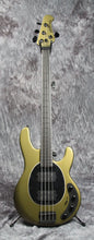 Load image into Gallery viewer, Ernie Ball Music Man Stingray 4HH BFR Dargie Delight 3