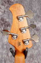 Load image into Gallery viewer, StingRay HH Dropped Copper Roasted Maple/Maple White (USED) - Mojo's Music